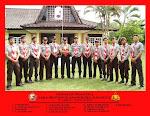 Saka Bhayangkara Polres Mataram
