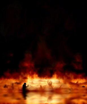 quiz yep christian site christians burn eternety scared