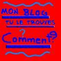 Mon blog tu le trouves comment?