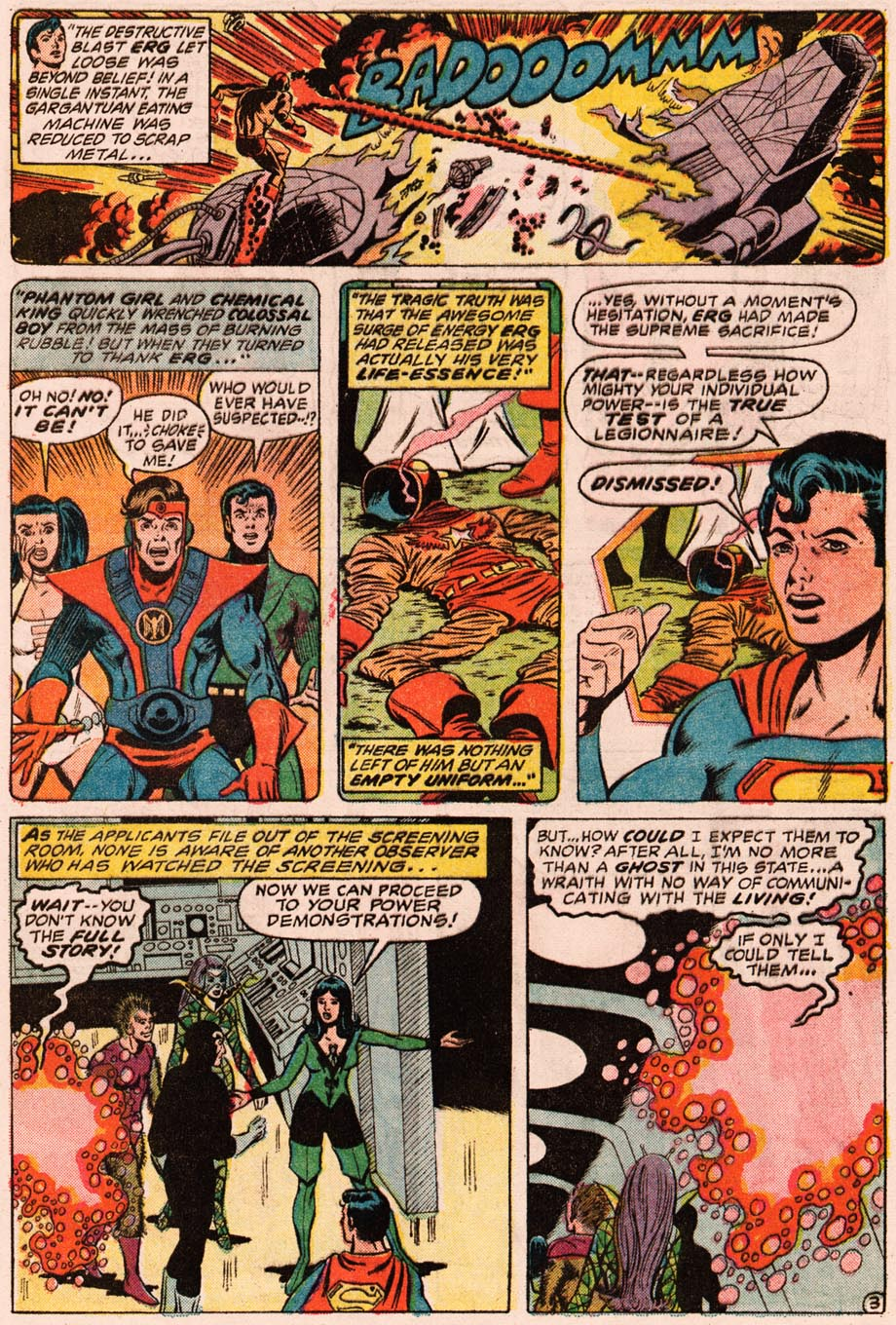 Tales of the Legion Issue #343 #30 - English 13