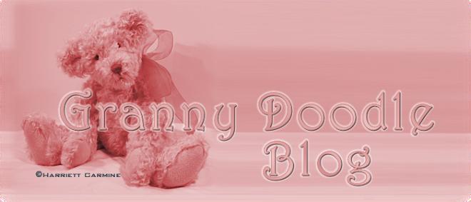 Granny Doodle