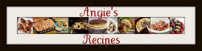 Angie's Recipes