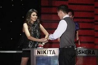 Nikita Mirzani Hot