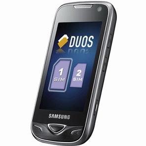 Samsung Mobile B7722