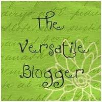 Versatile Blogger Award - 2010