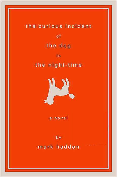 an analysis of the use of syntax in mark grahams the curious incident of the dog at nighttime The best-selling novel the curious incident of the dog in the night-time mark haddon wrote it after curious incident portrays the autistic protagonist as.