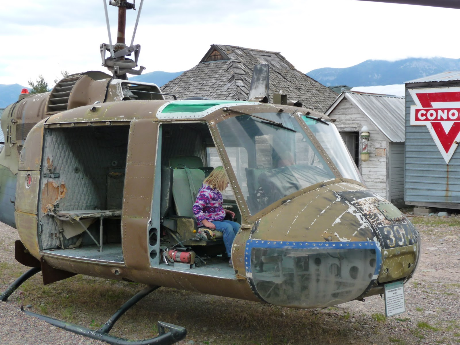 Huey Helicopter For Sale http://insideangelsattic.blogspot.com/2010/08/pure-pleasure.html