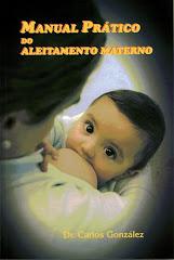 """CAM vende livro """"Manual Prático do Aleitamento Materno"""""""