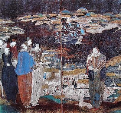 16th century japanese
