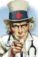 Uncle Sam Doctor
