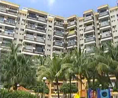 Property Highlights of Singapore: 04 August 2007
