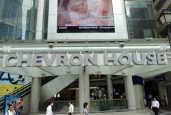 Singapore Picture House on Property Highlights Of Singapore  Chevron House Sets Record Price For