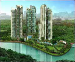 Rivergate Singapore Pictures on Singapore  Capitaland Collects Payment For 98  Of Sold Rivergate
