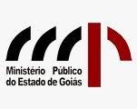 MINISTÉRIO PUBLICO ESTADO DE GOIÁS