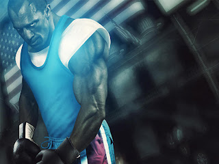 Streetfighter 4 wallpaper