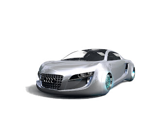 3D Car wallpaper