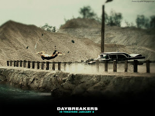 Daybreakers photo