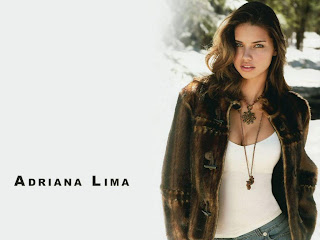 Adriana Lima wallpaper and photo