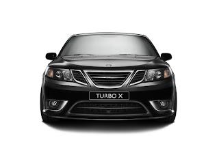 Saab Turbo 2008