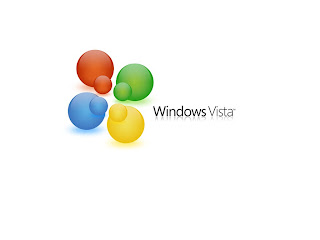 Windos Vista Bubbles