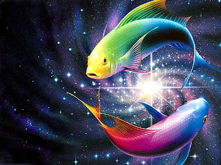 3D Colors Fish