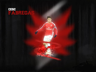 Fabregas wallpaper
