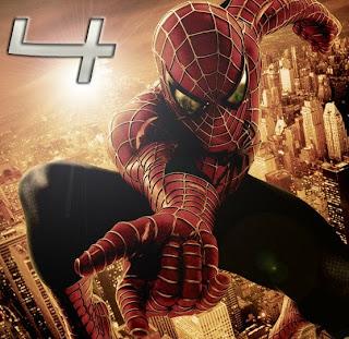 Spider Man 4wallpaper