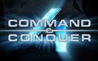 #8 Command and Conquer Wallpaper