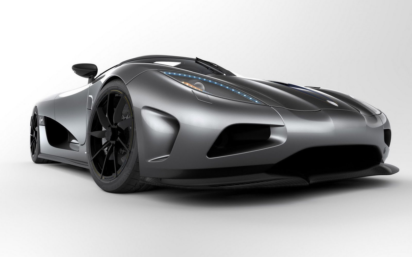 NamesakExperT                            Koenigsegg will be in