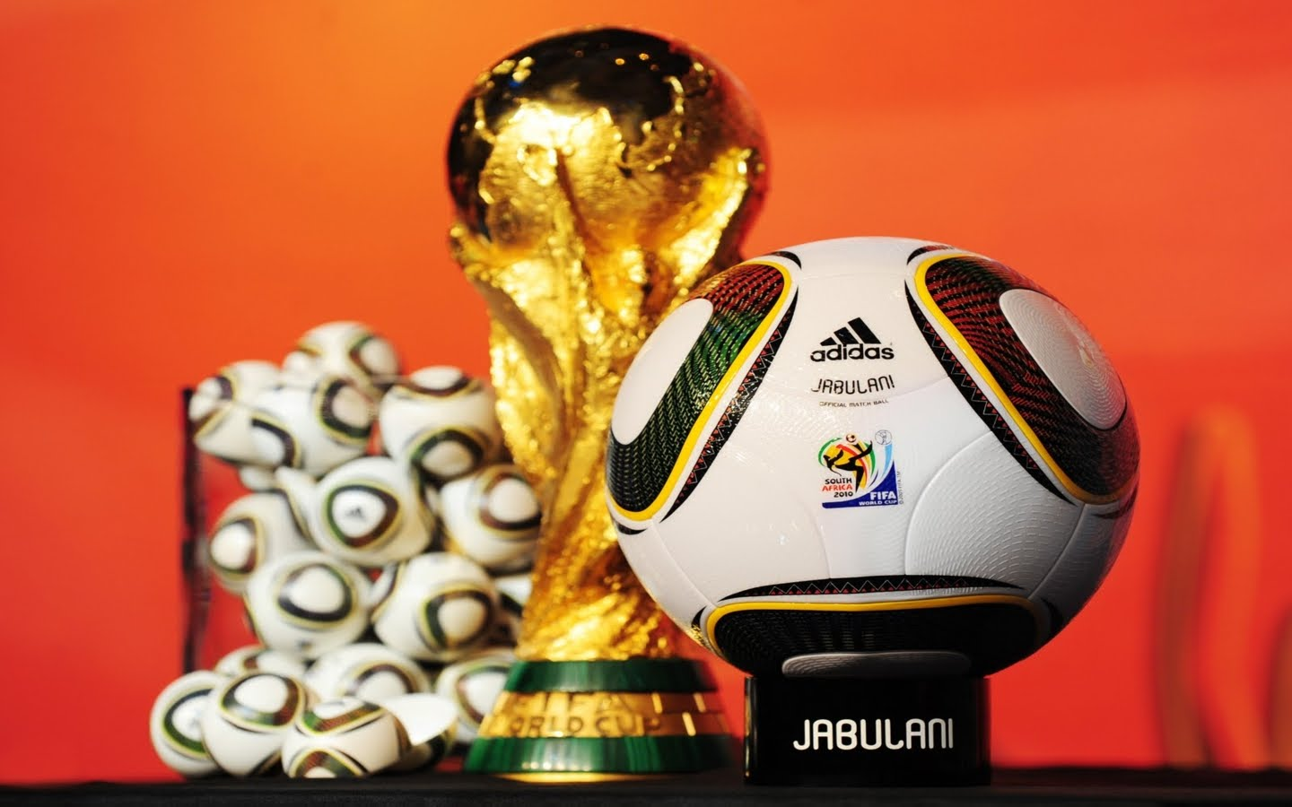 World Cup 2010 Wallpaper