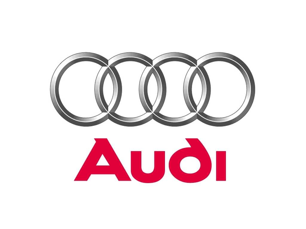 To Download Audi Logo wallpaper click on full size and then right-click and