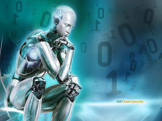 ESET Smart Secuirity wallpaper
