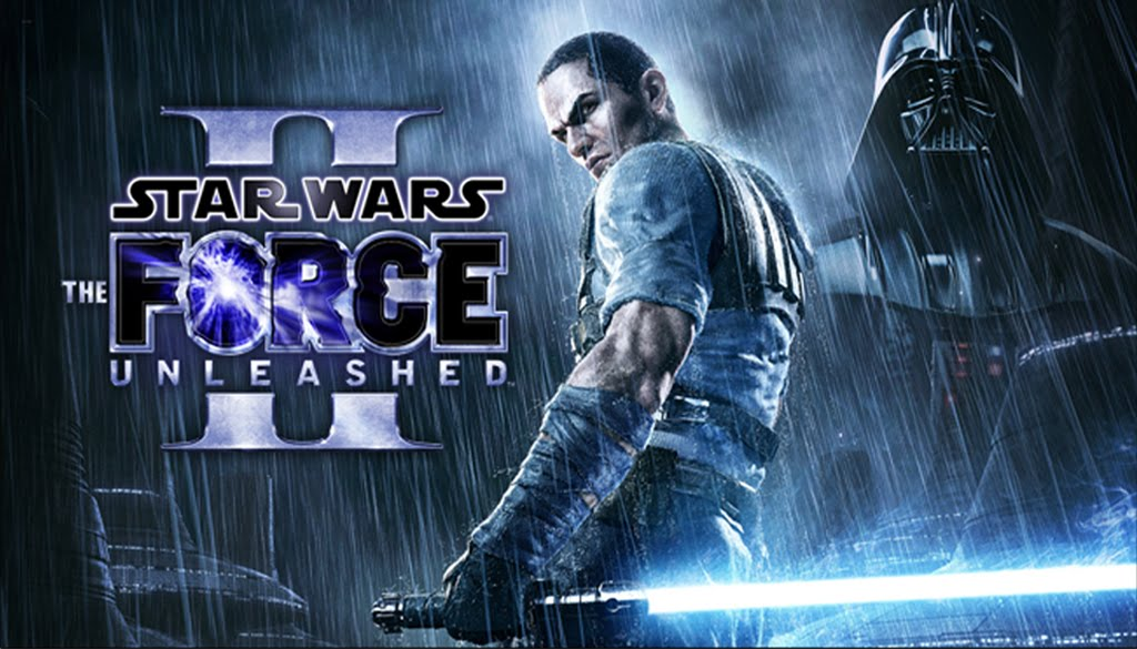 star wars force unleashed wallpapers. Star Wars The Force Unleashed