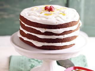 Delicious Cake wallpaper
