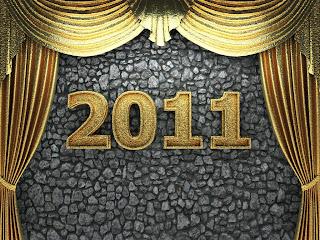 2011 wallpaper