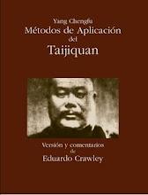 El primer libro de Yang Chengfu