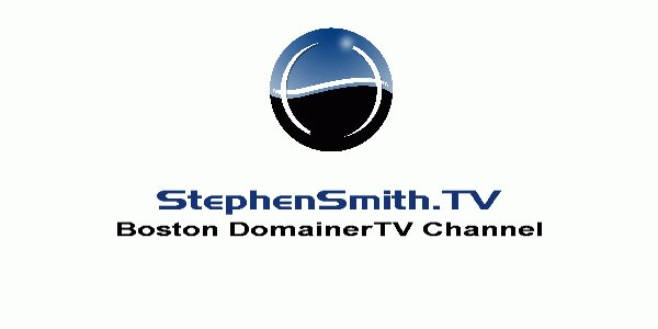 Boston DomainerTV Channel