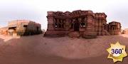 Radha Govinda Mandir 360º