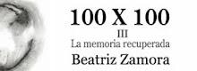 100X100  La memoria recuperada