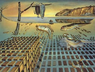 لوحات رائعة للفنان سلفادور دالي