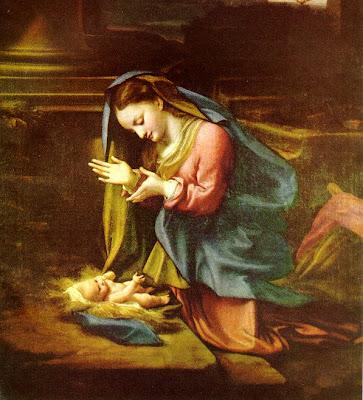 Birth of jesus date