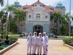 Galeri Sultan Azlan Shah  Kuala Kangsar