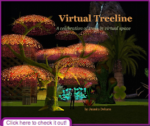 Virtual Treeline Project Book by Juanita
