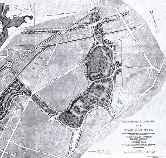 Landscape+Urbanism Artificial Rivers
