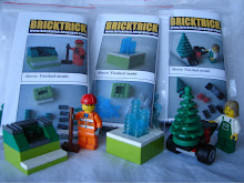 BRICK TRICK DUDE CUSTOM KITS
