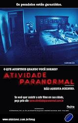 Baixe imagem de Atividade Paranormal (Dual Audio) sem Torrent