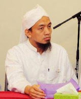 Adik Syeikh Nur...