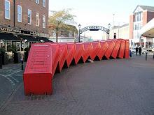 Um passeio por Kingston