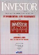 """Investor Awards 2010"""