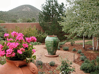 Garden Design Do It Santa Fe Garden Tours